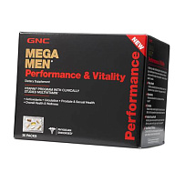 Mega Men Performance Vitality