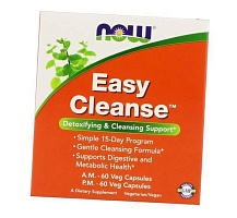 Easy Cleanse Now Foods