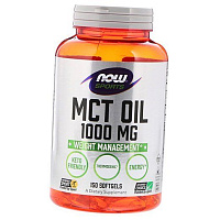 MCT Oil 1000