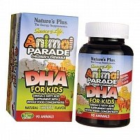 Animal Parade Source of Life DHA Childrens от магазина Foods-Body.ua