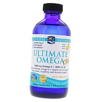 Ultimate Omega Xtra Liquid от магазина Foods-Body.ua
