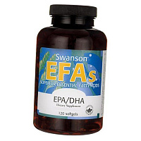 EFAs EPA & DHA от магазина Foods-Body.ua