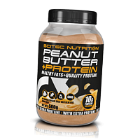 Peanut Butter + Protein