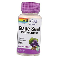 Grape Seed от магазина Foods-Body.ua