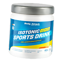 Isotonic Sports Drink Powder