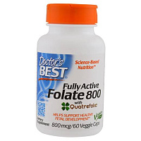 Fully Active Folate 800