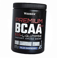 Premium BCAA 8:1:1 Powder