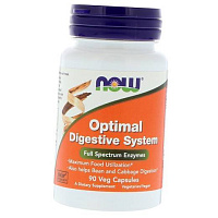 Optimal Digestive System Now Foods