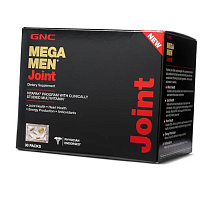 Mega Men Joint