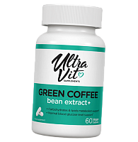 Ultravit Green Coffee Bean Extract+