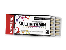 Multivitamin Compressed